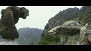 kong skull island 2017 clip run hd tom hiddleston samuel l jackson