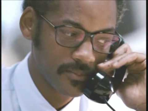 Pursuit of Happyness – Cold Calling