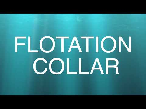 The Floatation Collar