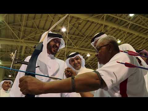 Khalid bin Hamad launches #Heros_without_Borders for military injurers