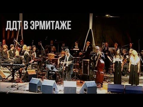 Концерт группы ДДТ