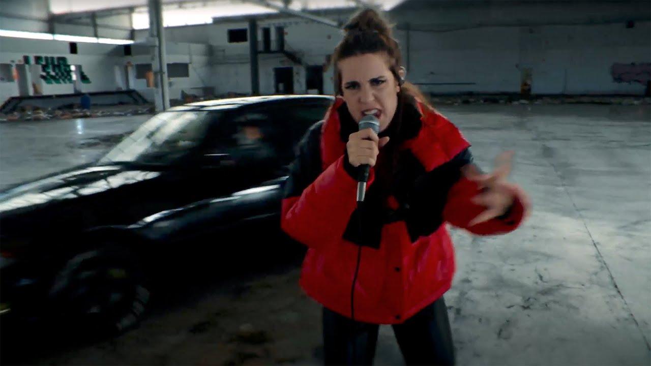 Download Kailin - La Blanda Del Patio [LIVE Performance]
