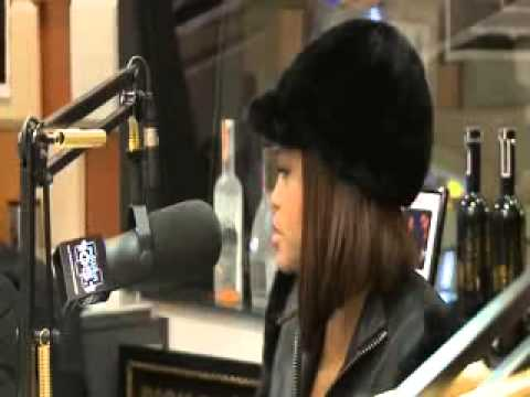 Eve Interview With The Breakfast Club