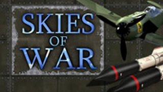 Skies Of War | 8 Missions | Full Game