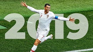 Insane Football Goals Compilation ● 2019