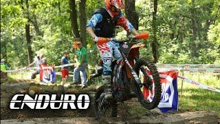 Sur-ron X BEASTMODE | Byran IL Harescramble Highlights 7/18/21
