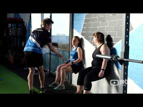 Push Your Limits Personal Training, a Fitness Gym in Adelaide for Fitness Workout
