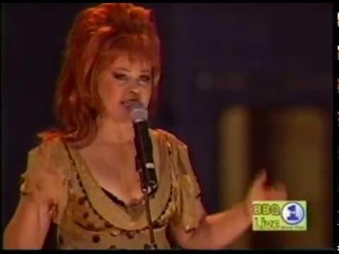 The B-52's -  BBQ Live (1998)