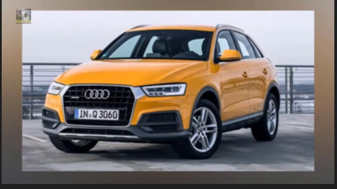 2020 Audi Q1 Suv 2020 Audi Q1 Hybrid 2020 Audi Q1 Technology