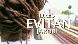 EVITAN (JAROBI AND DRES) - HOT DAMN *OFFICIAL VIDEO*