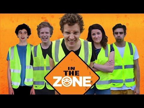 IN THE ZONE (2016) - Melbourne International Comedy Festival's Comedy Zone