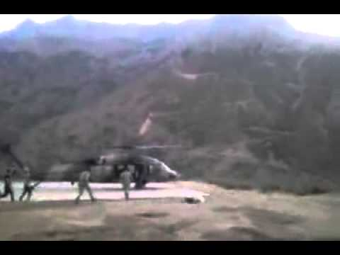 JÖH - Jandarma Özel Harekât Timleri Leşlerle Dönüyor