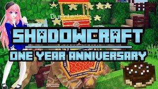 One Year of Shadowcraft | Anniversary Episode