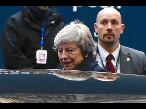 ماي تحذر من استفتاء ثان على الخروج من الاتحاد الأوروبي  - نشر قبل 3 ساعة