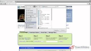 Как конвертировать любые аудио-файлы в MP3