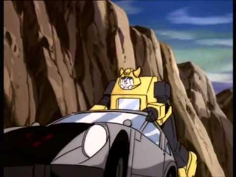 Мультфильм 1989 трансформеры