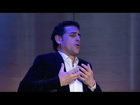 Juan Diego Flórez: Pourquoi me reveiller