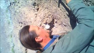 Ken Newnhams oregon andesine mine not a sunstone mine