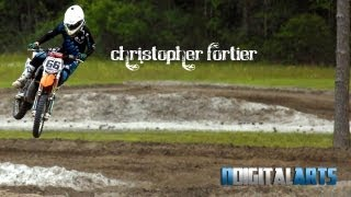 NDA Action Sports | Meet Christopher Fortier