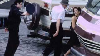Michael Jackson & Lisa Marie Presley tribute