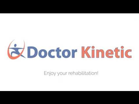 Doctor Kinetic - Functional rehabilitation in Virtual Reality