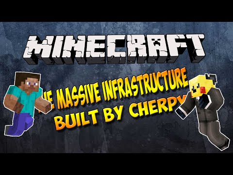 The Massive Infrastructure