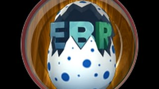 Roblox Egg Hunt 2017 The Lost Eggs: EBR Egg Part 2 END