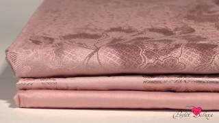 Постельное белье СайлиД серия F (Сатин-жаккард) - как выбрать постельное белье(, 2013-10-30T08:11:44.000Z)