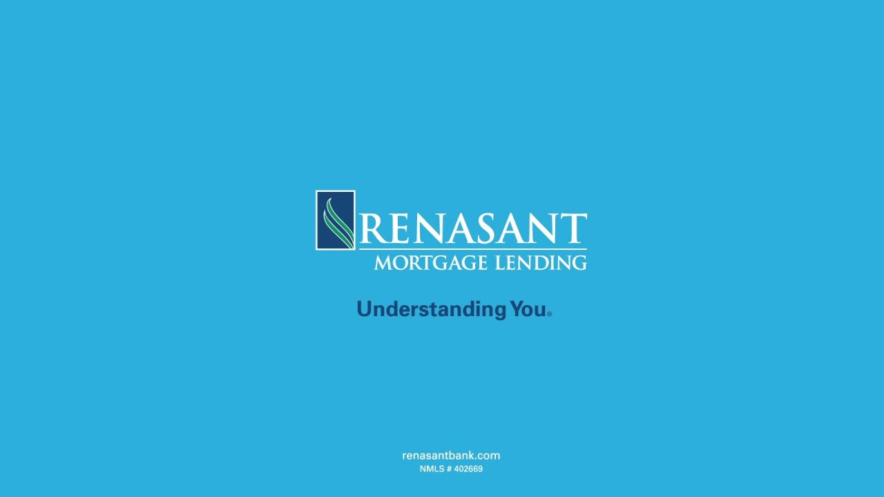 renasant bank - how to get a mortgage loan