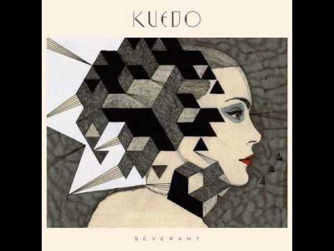 Kuedo - Salt Lake Cuts