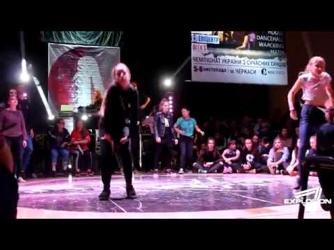 Kiril Krutoguz Highlights from YouTube · Duration:  2 minutes