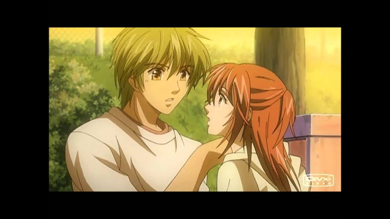 animes romanticos 1