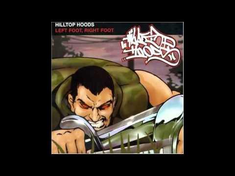 Hilltop Hoods - When I'm