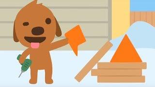 Sago Mini Babies PlayToolbox - Fun baby games