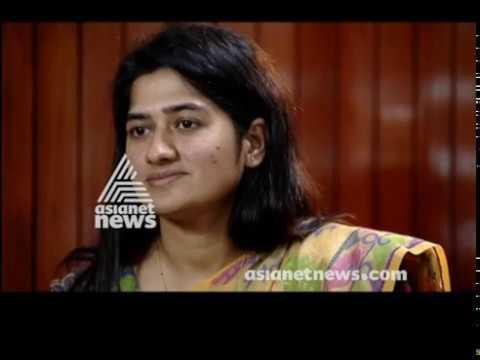 Tv Anupama Ias Sthreeshakthi Award 2018 Contestant Civil Service