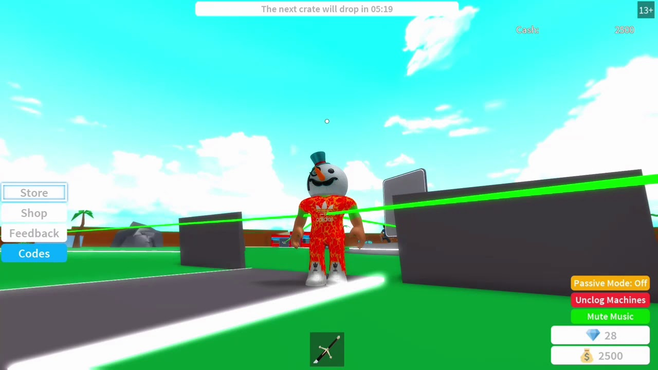 Roblox 2 player superhero tycoon code