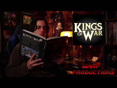 Kings of War Version 3 Review