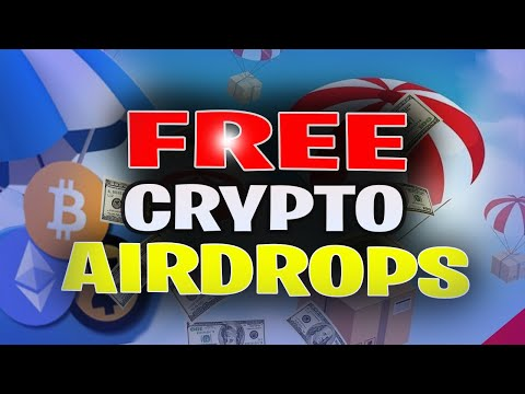 Easiest Way To Get Thousands Of Dollars In FREE Crypto