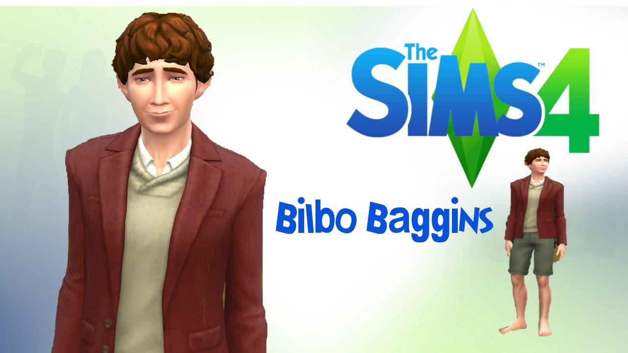 bilbo character