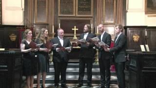 O quam gloriosum - Victoria