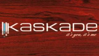 Watch Kaskade My Time video
