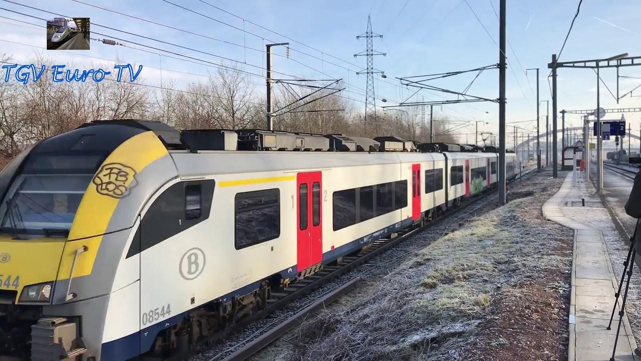 Train kleinbettingen luxembourg horaires localbitcoins tutorialsbya