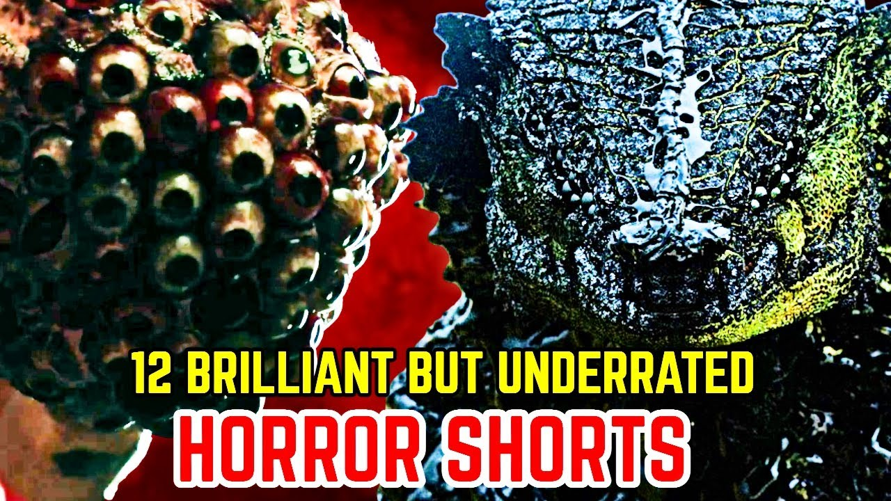 Download 12 Nightmarish But Brilliant Horror Shorts That Deserve Full Length Movies - Hunt and Watch Them!
