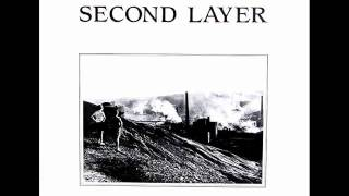 Second Layer - I need noise