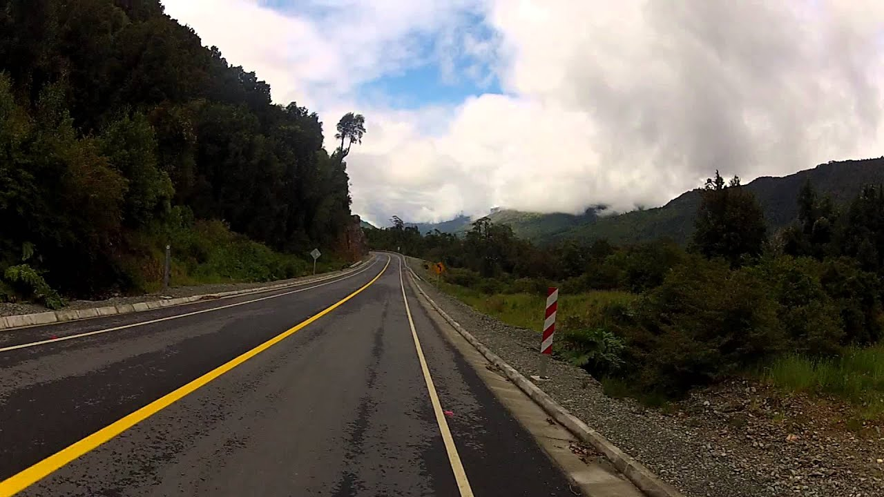 Beautiful Patagonia Cycling South America Fatih Aksoy