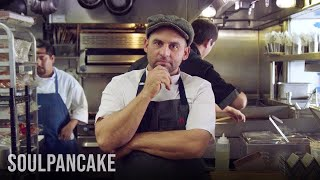 Repeat youtube video Amazing Surprise Thank You From a Chef to His Former Boss