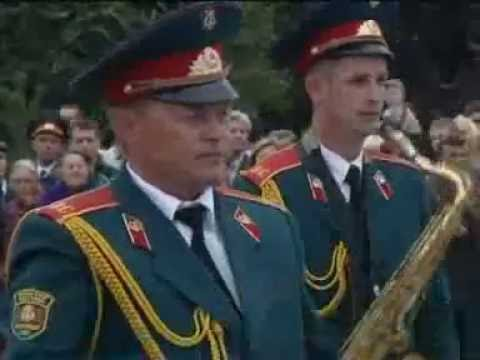 Transnistria, a hidden country in Europe