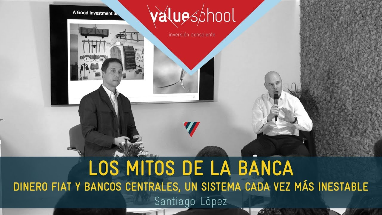 Image result for los mitos de la banca value school