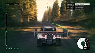 dirt 3 gameplay hd 6970