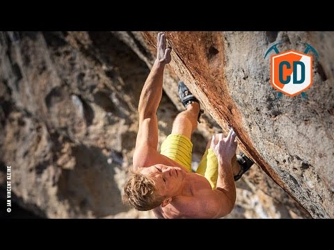 Norwegian Training Beast Magnus Mitbø Loves A Free Beer | Climbing Daily, Ep. 658
